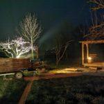 location sauna et bain nordique par west wood tiny